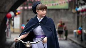 Call The Midwife - Series 10: Episode 4