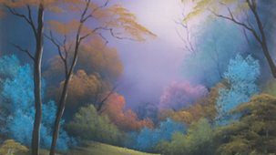 The Joy Of Painting - Series 4: 16. Purple Haze