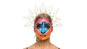 Glow Up: Britain's Next Make-up Star - Series 3: Episode 3