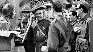 Dad's Army - Series 2: 2. The Battle Of Godfrey's Cottage