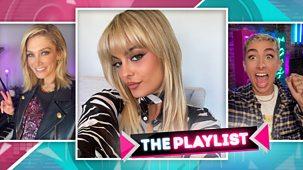The Playlist - Series 5: 4. Bebe Rexha