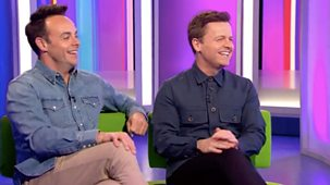 The One Show - 05/05/2021