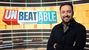 Unbeatable - Series 1: Episode 47
