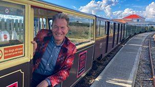 Great British Railway Journeys - Series 13: 2. Hassocks To Benenden