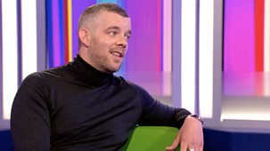 The One Show - 11/05/2021