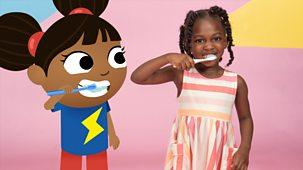 Yakka Dee - Series 5: 2. Toothbrush