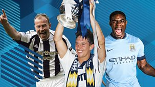 Match Of The Day Top 10 - Series 2: 8. Most Memorable Fa Cup Finals