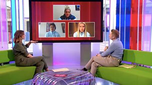 The One Show - 13/05/2021