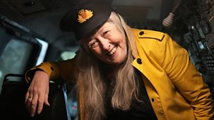 Inside Culture With Mary Beard - Series 3: Episode 2