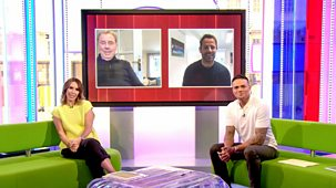 The One Show - 18/05/2021