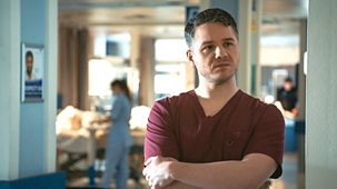Holby City - Series 23: Episode 8