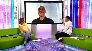 The One Show - 19/05/2021