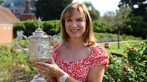 Antiques Roadshow - Series 43: Forty Hall 3