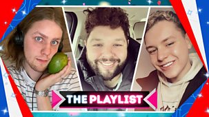 The Playlist - Series 5: 6. Eurovision Special