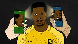 Football, Racism And Social Media - Episode 09-06-2021