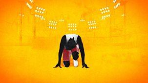Athletics: Iaaf Diamond League - 2021: 2. Doha