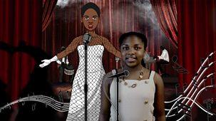 Our Black History Heroes - Series 1: 4. Nina Simone