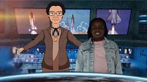 Our Black History Heroes - Series 1: 6. Katherine Johnson