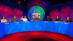 Mock The Week - Series 20: Episode 2