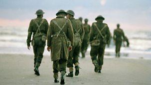 Talking Pictures - War Stories