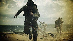D-day: The Last Heroes - Original Series - Episode 2