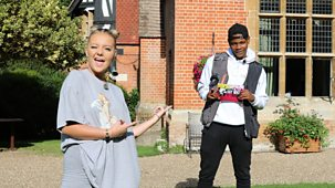 Got What It Takes? - Series 6: 3. Donel's Socials Stars