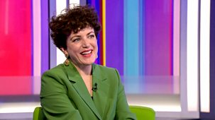 The One Show - 25/05/2021