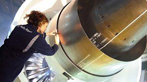 How To Build... - Series 1: 2. A Jumbo Jet Engine