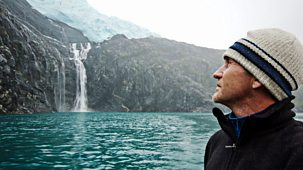 Arctic With Bruce Parry - 3. Alaska