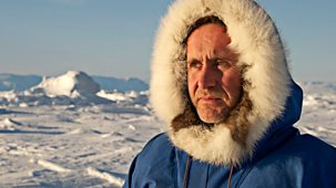 Arctic With Bruce Parry - 2. Greenland