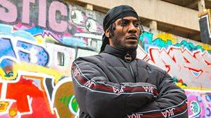 Do Black Lives Still Matter? - Series 1: 1. Brands