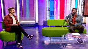 The One Show - 26/05/2021
