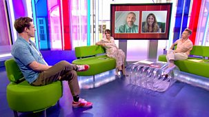 The One Show - 27/05/2021
