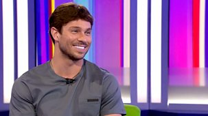 The One Show - 31/05/2021