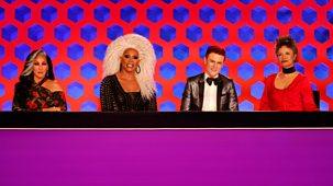 Rupaul's Drag Race Down Under - Series 1: Episode 5