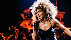 Tina Turner At The Bbc - Episode 05-06-2021