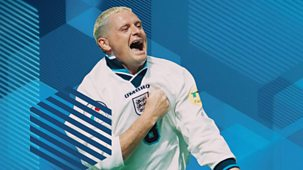 Match Of The Day Top 10 - Series 3: Moments Of Euro '96