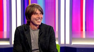 The One Show - 01/06/2021