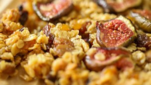 Nigel Slater's Dish Of The Day - Making The Most Of It