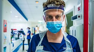 Hospital - Series 7: Episode 5