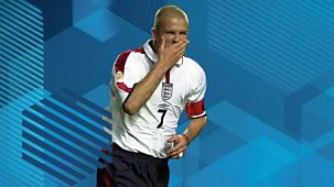 Euro 2020 - Match Of The Day Top 10: Euros Midfielders