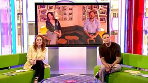 The One Show - 02/06/2021