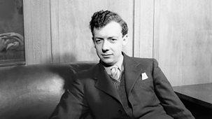 Benjamin Britten On Camera - Episode 06-06-2021