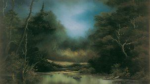 The Joy Of Painting - Series 4: 34. Wayside Pond