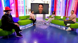The One Show - 03/06/2021