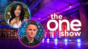 The One Show - 04/06/2021