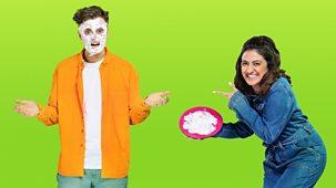 Saturday Mash-up! - Series 4: Episode 8