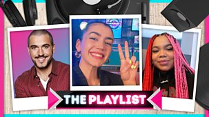 The Playlist - Series 5: 9. Gracey