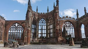Coventry Cathedral: Building For A New Britain - Episode 10-06-2021