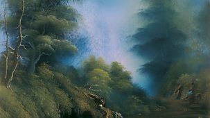 The Joy Of Painting - Series 4: 38. Back Country Path